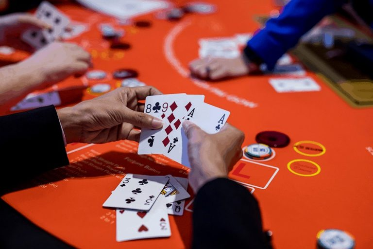 5 Blackjack Tips Realistically Work