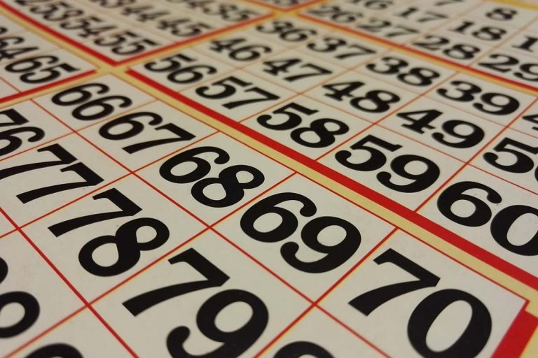 Learn The Easiest Method To Play Bingo Online Games in five Easy Steps