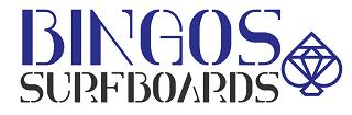 bingos surfboards