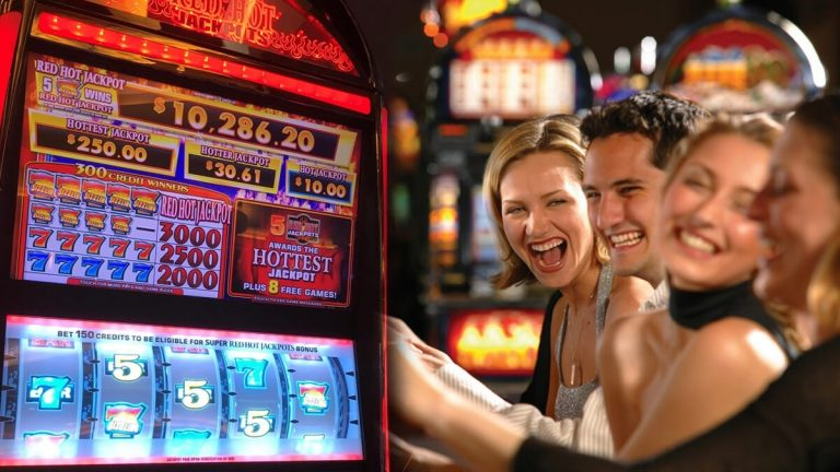 Smart Options For the Best Slot Betting Wins Now