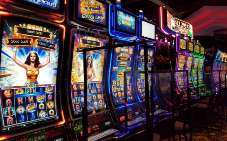 A Simple Guide to Winning at Online Slots
