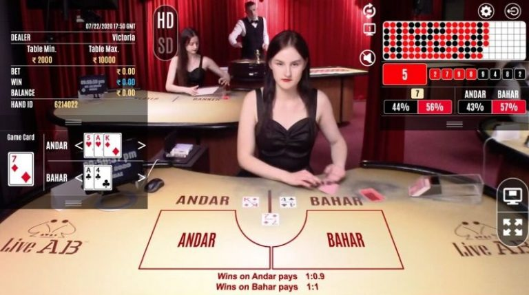 Suggestions to choose Online Casino