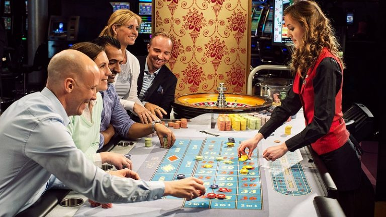 You need to understand the meaning of each position if you wish to play poker