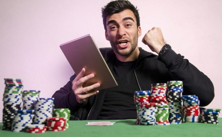A Detailed Guide For Flow Of Money In The Poker Online Idn.