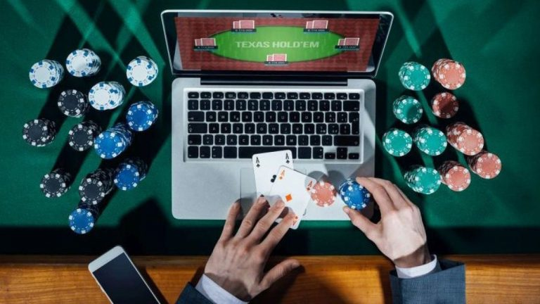 Benefits of Betting at Online Casino