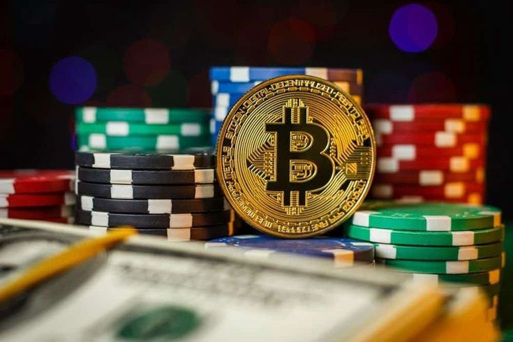 Find the Right Deal in Crypto Casino Bets
